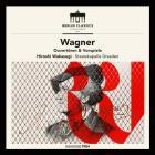 Wagner - Wagner : ouvertures et Préludes. Wakasugi.