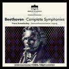 Van Beethoven - Beethoven : intégrale des symphonies. Konwitschny.
