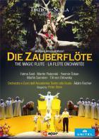 Mozart - Mozart : la flûte enchantée