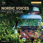 De Victoria - Nordic Voices sing Victoria