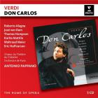 Verdi - Verdi : Don Carlos