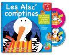 Les alsa'comptines - des chansons et comptines chantées en alsacien et en français