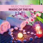 Magic of the spa