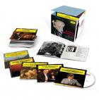 The solo recordings on Deutsche Grammophon