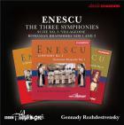 Enesco - the three symphonies