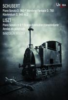 Schubert - Schubert, Liszt : oeuvres pour piano. Richter.