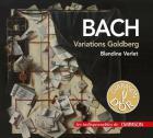 Bach - Bach : variations Goldberg. Verlet.