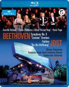 Jost - concert festif, 10ème anniversaire du festival Grafenegg 2016