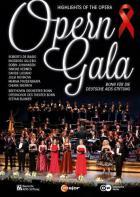 Grand gala d'opéra pour la Deutsche AIDS-Stiftung