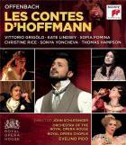 Offenbach - Offenbach: Les contes d'Hoffmann