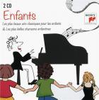 Les stars classiques jouent pour les enfants et les plus belles chansons enfantines