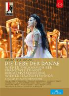 Strauss - Strauss : die liebe der Danae