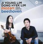Mozart - Mozart - Beethoven : sonates