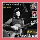 Anne Sylvestre chante… la femme du vent (1961-1962)