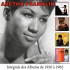 Intégrale des albums de 1956 à 1962