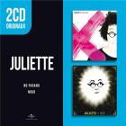 2 cd originaux: nour / no parano