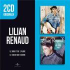 2 cd originaux : le bruit de l'aube / le coeur qui cogne