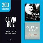 2 cd originaux : à nos corps-aimants / la femme chocolat