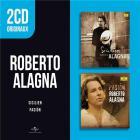 2 cd originaux : pasion / sicilien