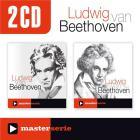 Van Beethoven - Beethoven master serie / Veethoven master serie - Volume 2