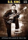 B.B. King : Intégrale des albums de 1956 à 1962