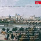 Musique à Prague au 18e siècle : de Vienne à Prague, un voyage en mélodies. Jankova, Willi.