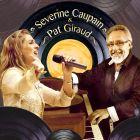 Séverine Caupain & Pat Giraud