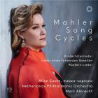 Mahler song cylces