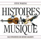Histoires à musique