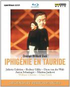 Gluck - Iphigénie en Tauride