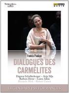 Poulenc - dialogues des Carmélites