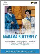 Puccini - madame Butterfly