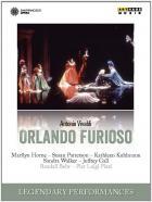 Vivaldi - Orlando furioso