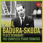 Schubert - Paul Badura Skoda plays Franz Schubert - the complete piano sonatas