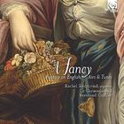 A fancy : fantaisies sur des airs anglais du XVIIe siècle