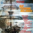Wagner - le vaisseau fantôme