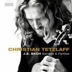 Sonates & partitas   Bach, Johann Sebastian (1685-1750). Compositeur