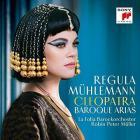 Cleopatra, baroque arias