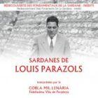 Sardanes de Louis Parazols