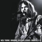 Original release series discs 8.5-12