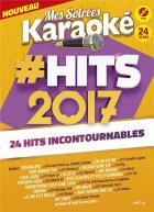 Mes soirées karaoké 2 dvd #hits 2017