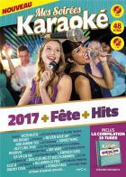 Coffret 4 dvd 2017 + fête + hits