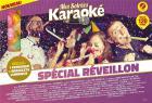 Mes soirées karaoké 10 dvd spécial réveillon