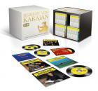 The complete recordings on Deutsche Grammophon & Decca