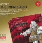 Mozart - the impresario, k486