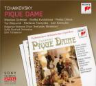 Tchaïkovsky - Tchaikovsky : pique dame