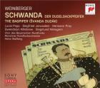 Weinberger - Weinberger: Schwanda the Bagpiper