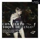Joner - con cierto toque de tango