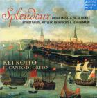 Buxtehude: splendour