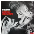 Il favoloso Johnny Hallyday (Vogue Made In Italie)